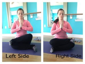 Fire Log Pose for Splits and Hip Flexibility